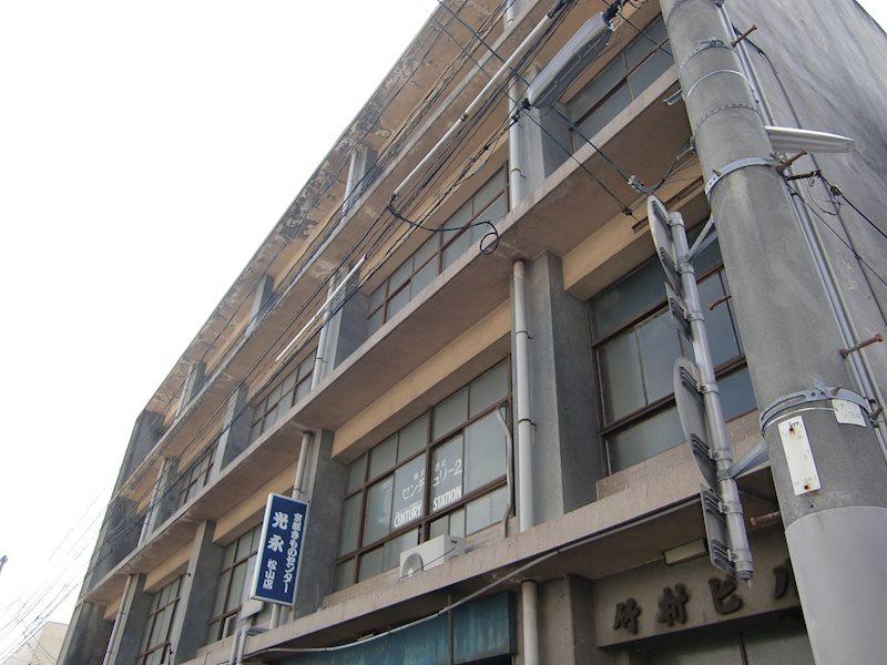 竹村ビル  204号室 外観