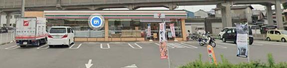 シティハイツムラカミ 周辺画像2