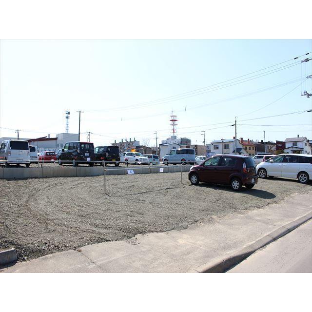北7条東3丁目駐車場 駐車場