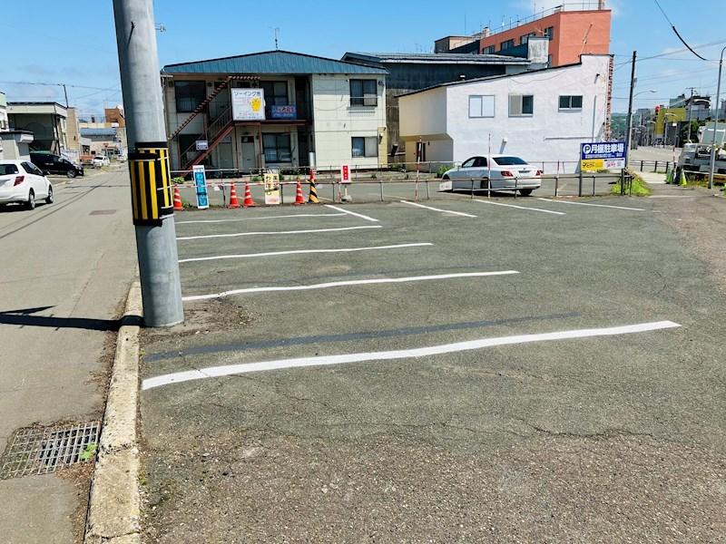 山下町1丁目3-17駐車場 駐車場
