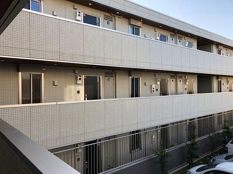 CRESCENTE経堂 壱番館 その他外観2