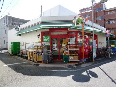 CRESCENTE経堂 壱番館 周辺画像1