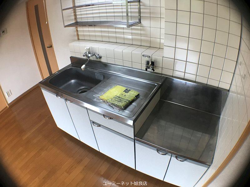 クリザンテーム キッチン