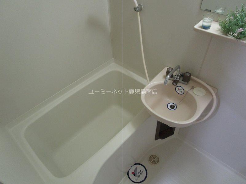 セジュールロマンⅡ 風呂画像