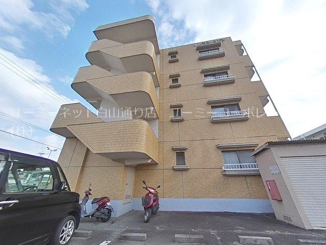 ベルメゾン(熊本) 401号室 外観
