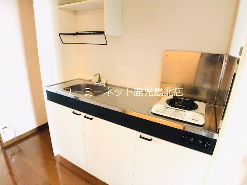 KB21 キッチン