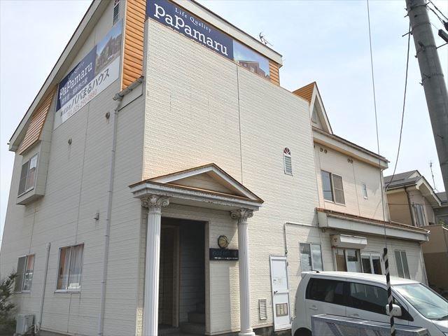 オレンジハウス竹尾 103号室 外観