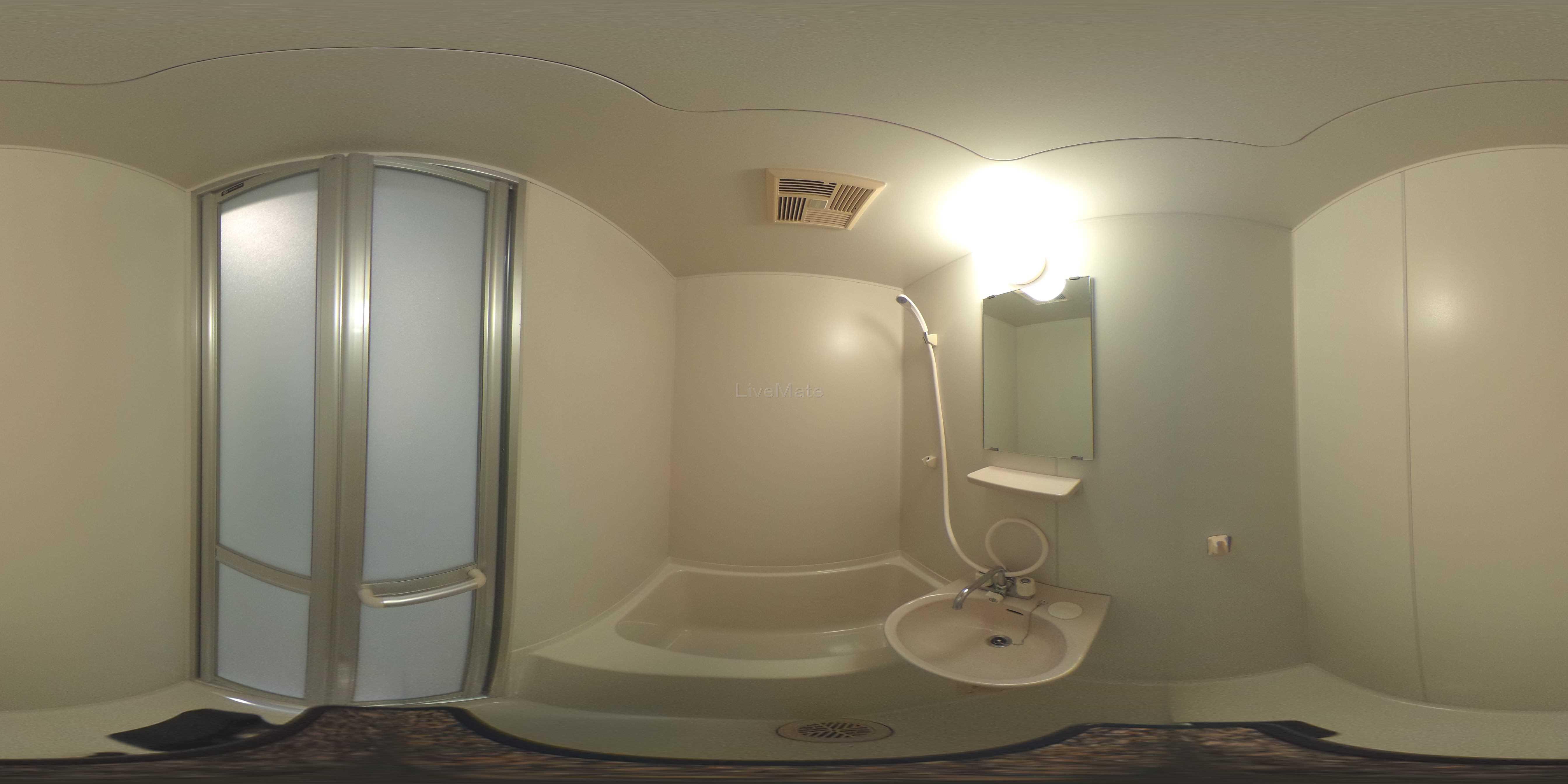カーサ滝の茶屋  風呂画像
