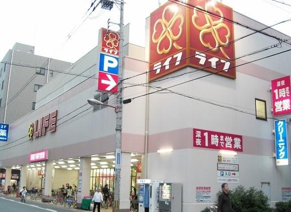 S-RESIDENCE南堀江 周辺画像8