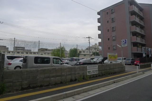 姪浜駅西駐車場 その他外観1