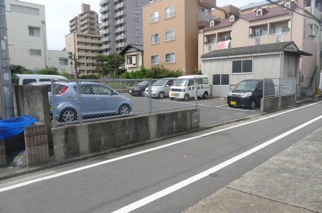 姪浜出口駐車場 その他外観1