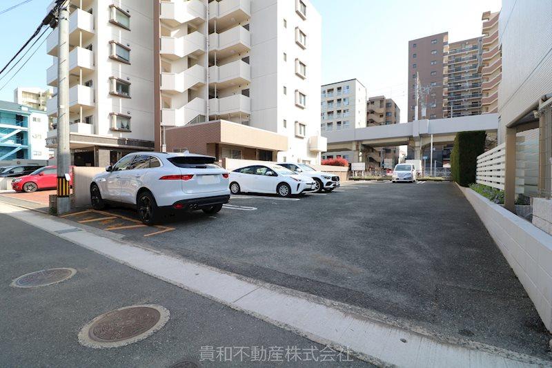 姪浜駅東サワライズ駐車場  その他外観1