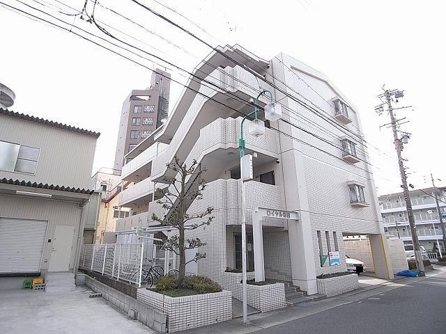 ロイヤル植田 その他外観4