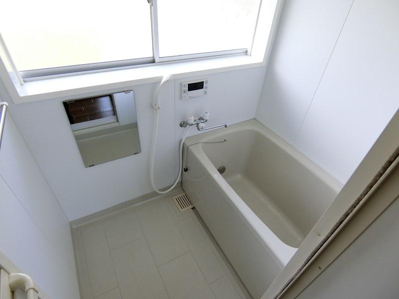 八木アパート(作業員の方歓迎)  風呂画像