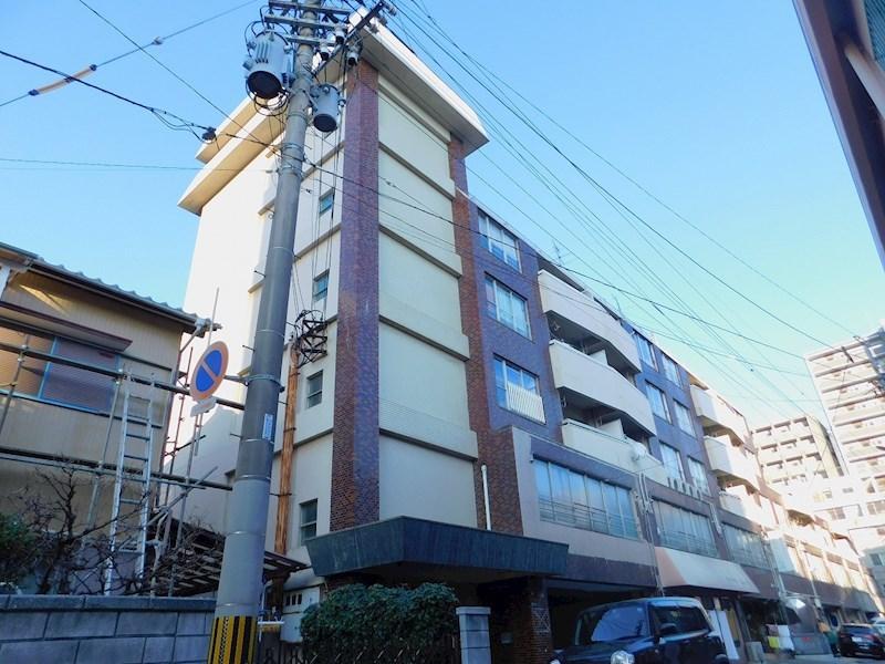 松川ビル 505号室 外観