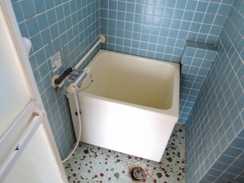 カーサ一枝Ⅰ 風呂画像
