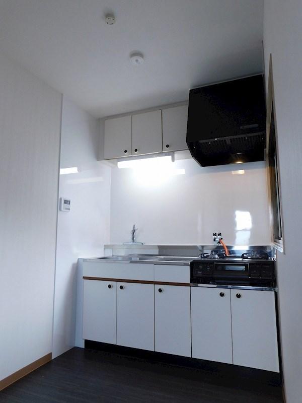 K-room キッチン