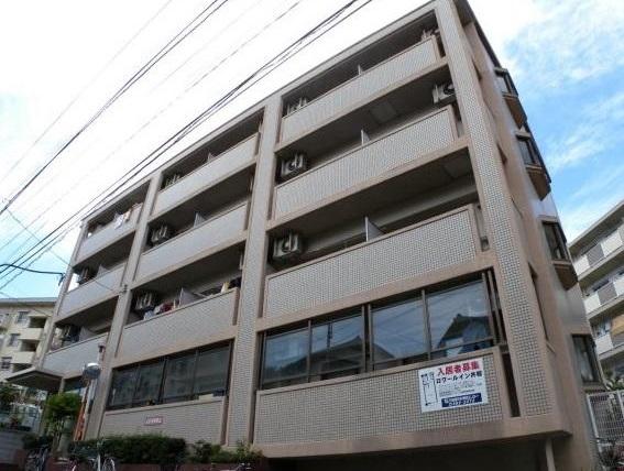 プレアール井堀 105号室 外観
