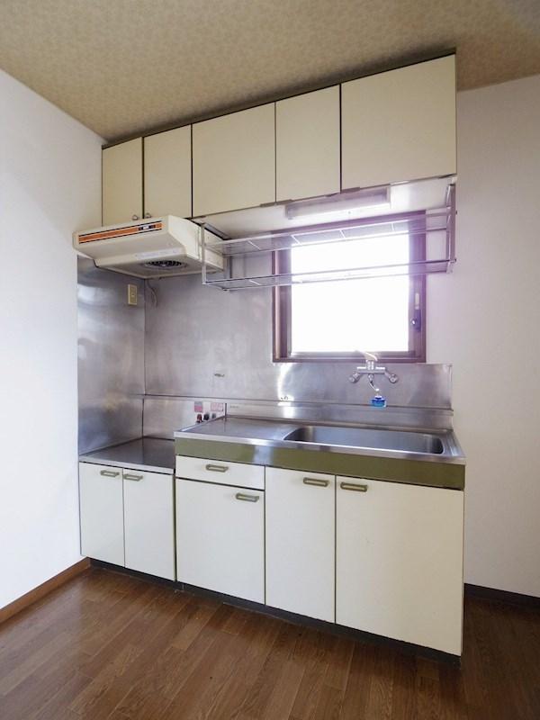 エーデルハイム キッチン