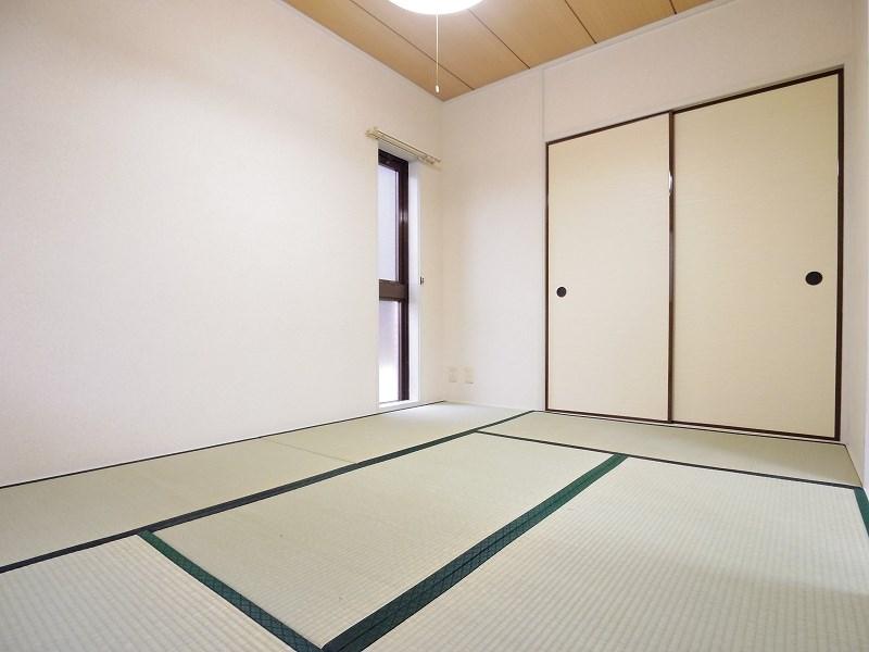 アルカディア石神井台 ベッドルーム