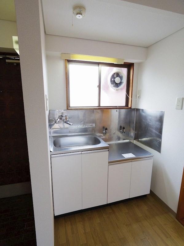 ブリックコーポ キッチン