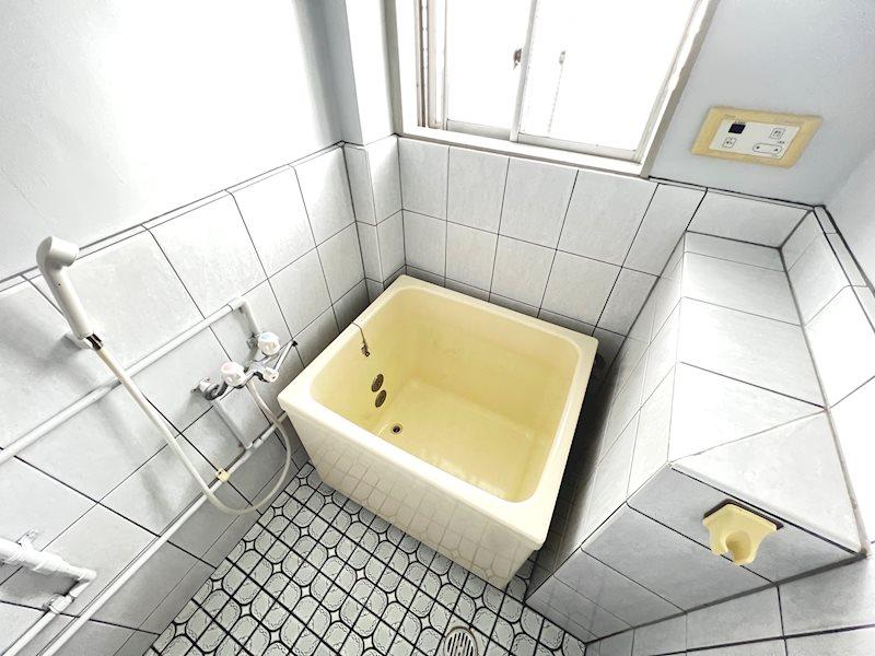 レジデンス西川口 風呂画像