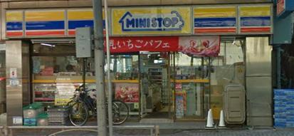 廣瀬マンション 周辺画像1