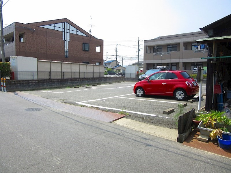 西阿知町西原小野駐車場 その他外観3