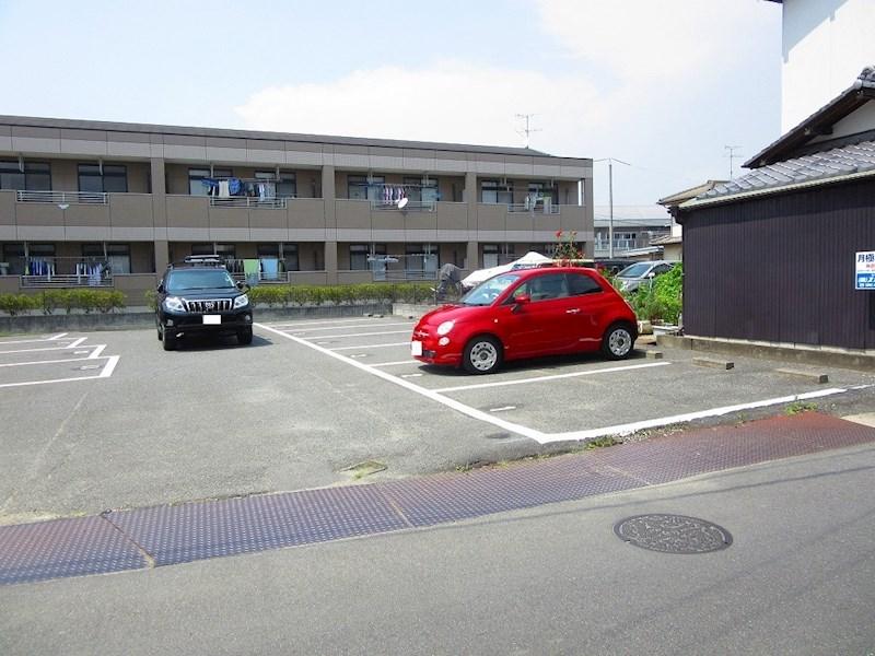 西阿知町西原小野駐車場 その他外観4