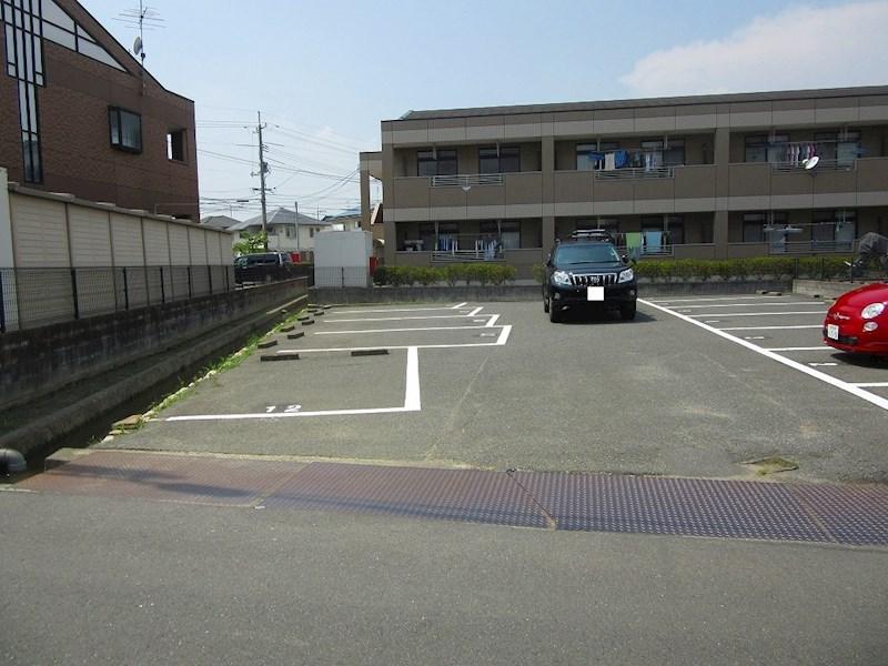西阿知町西原小野駐車場 その他外観5