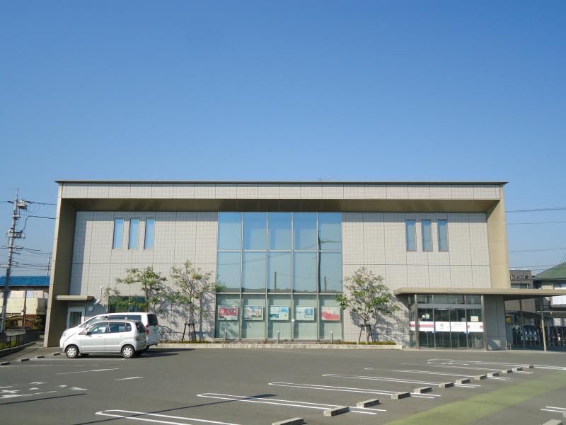 西阿知町西原小野駐車場 周辺画像9