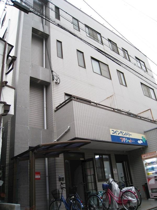 プチシャトー栄町 外観写真