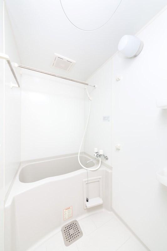 エル・セレーノ西院Ⅰ番館 風呂画像