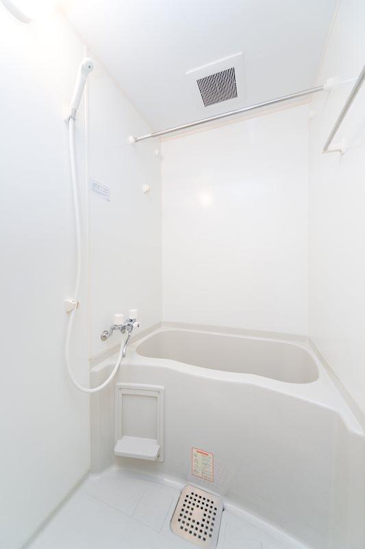 マインズ・コム四条大宮 風呂画像