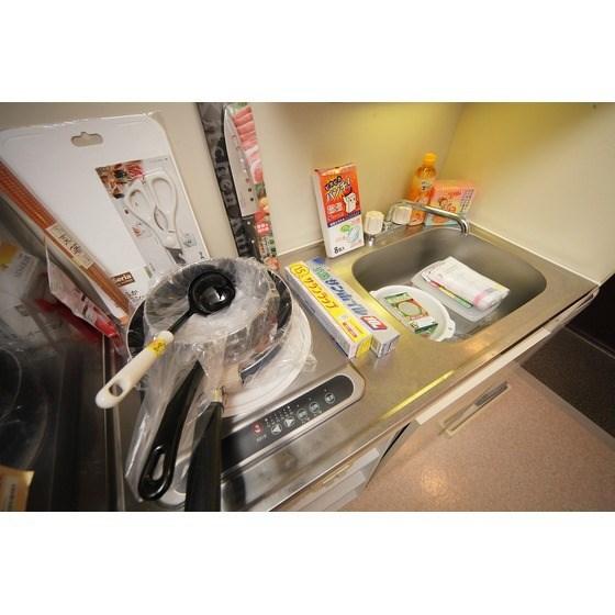 京都学生会館リバティサークル西京極 キッチン