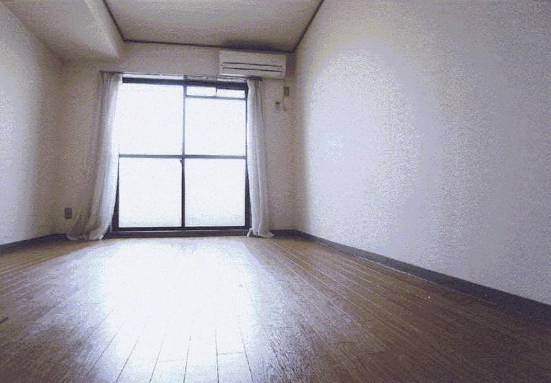 ネオ・メゾン・ド・フルール ベッドルーム