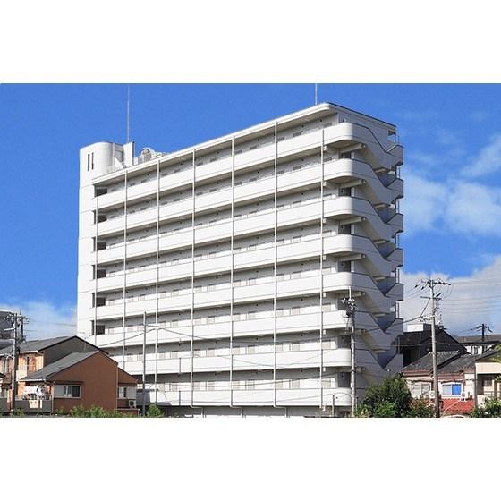 シティパレス京都三条 外観写真