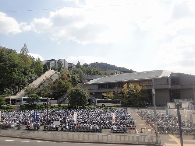 ハイツ松ヶ崎 周辺画像3