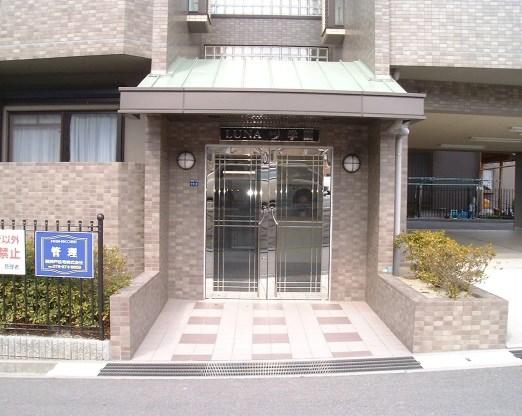 ルナ学園 その他外観1