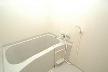 グランテージ名谷 風呂画像