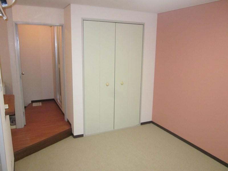 サクセス21 ベッドルーム