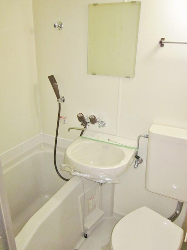 垂水ハウス一番館 風呂画像