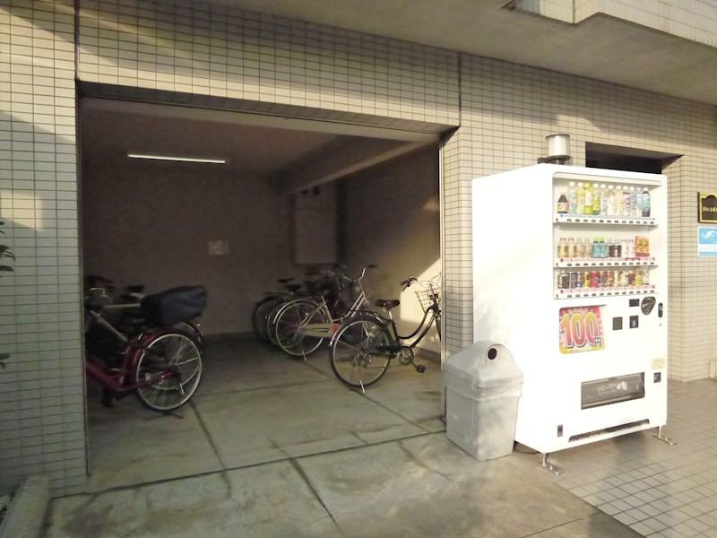 シティコーポ円町 その他外観2