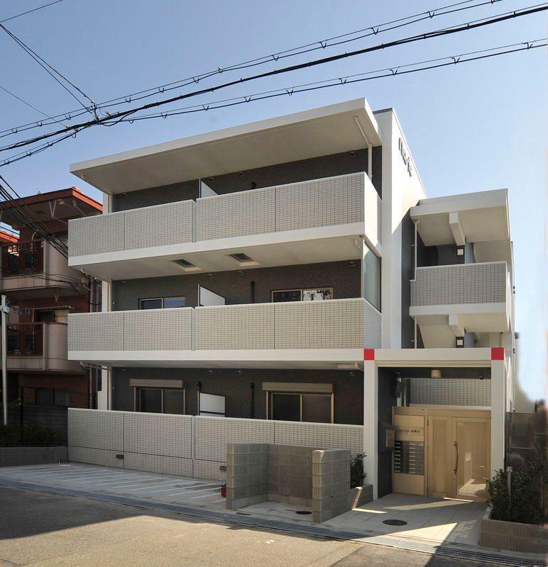 AileD'ore武庫川 外観写真