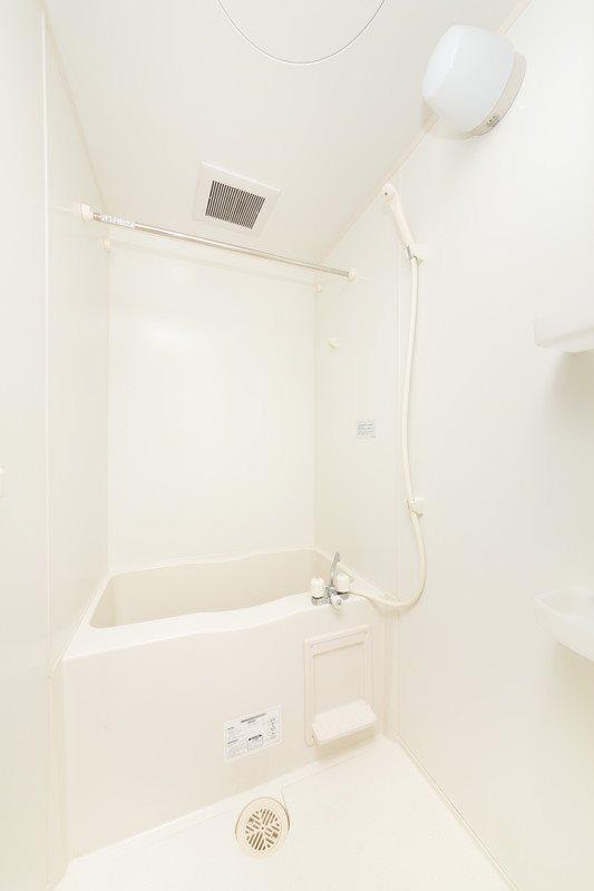 カルミア・甲子園 風呂画像
