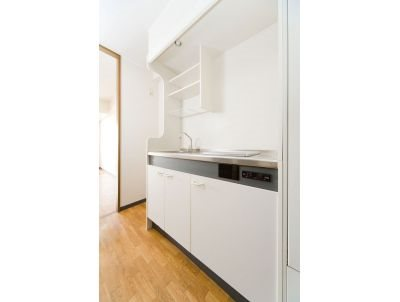 Octhill キッチン