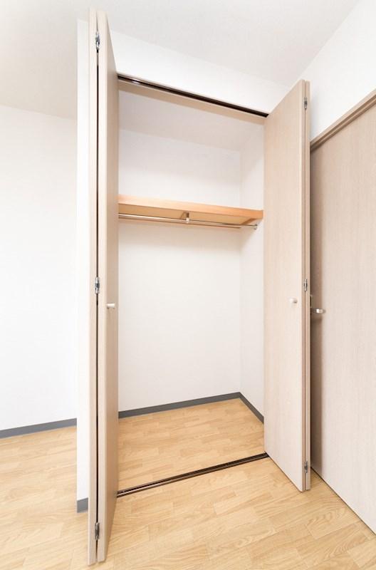 レジディア神戸ポートアイランド サウス ベッドルーム