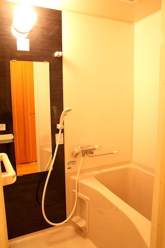 ドーミー三宮 風呂画像
