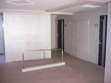 ル・シャンテDⅡ 玄関