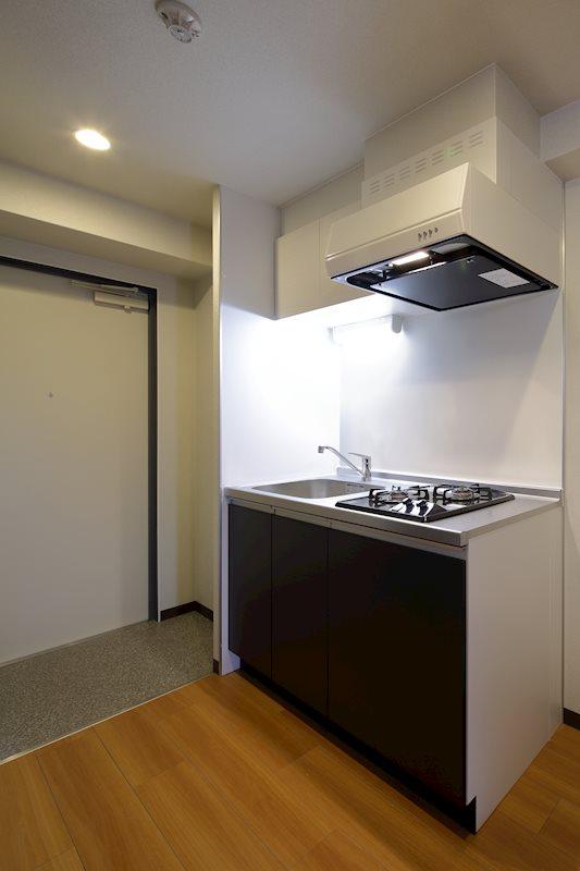 アーバンエース六甲山田パル キッチン